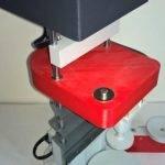 Medir firmeza, tamaño y color, AGROSTA® CrispLab Motorized
