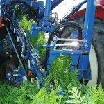 Recolectoras de hortalizas Asa-Lift