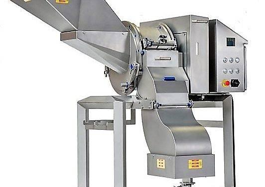 FAM es uno de los principales productores del mundo en máquinas de corte de alimentos y Stumabo es líder en cuchillería