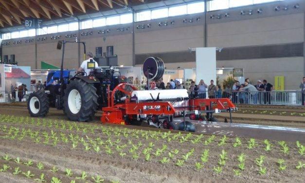 La compactación del suelo, un fenómeno que afecta a la productividad