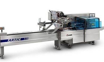 Tipos de empaquetados con máquinas de Ulma
