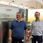 Interés en Fruit Logistica por una clasificación rápida y precisa para zanahorias y patatas