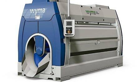 El diseño y realización de equipos Wyma para procesado de patatas, zanahorias, cebollas y otros vegetales