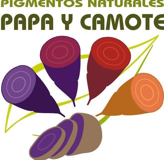Patata y boniato, buenas fuentes de pigmentos alimenticios naturales