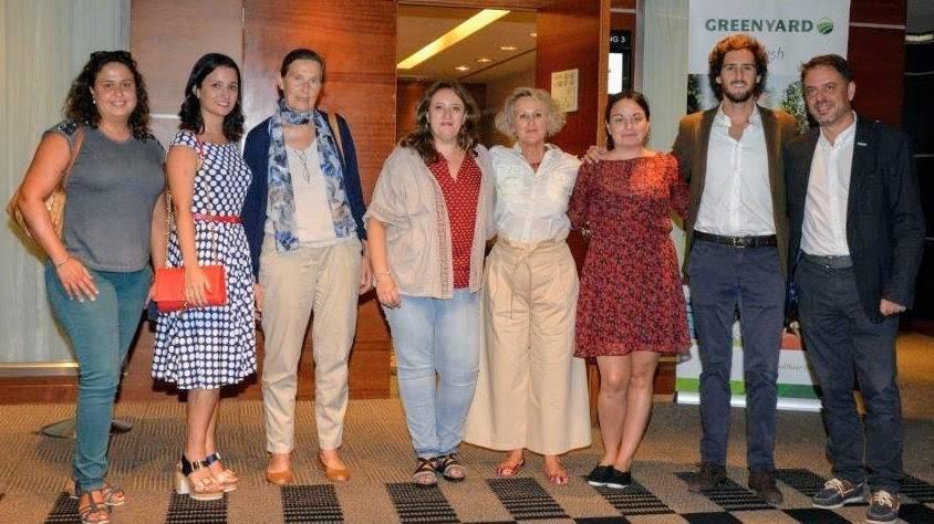 Análisis de la campaña de cítricos y cuidados poscosecha en un encuentro con Greenyard