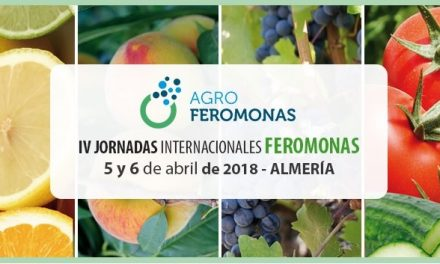 Coexphal apoya la organización de las IV Jornadas Internacionales de Feromonas de Almería