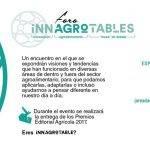 I Foro Innagrotables, la innovación está en el liderazgo del sector agroalimentario