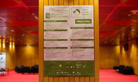 Asfertglobal logra el premio Green Project Awards 2017 a la sustentabilidad