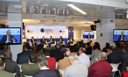 Innovación y cooperación, claves para la sostenibilidad