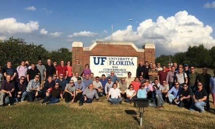 Viaje Técnico a Florida deNufarm España