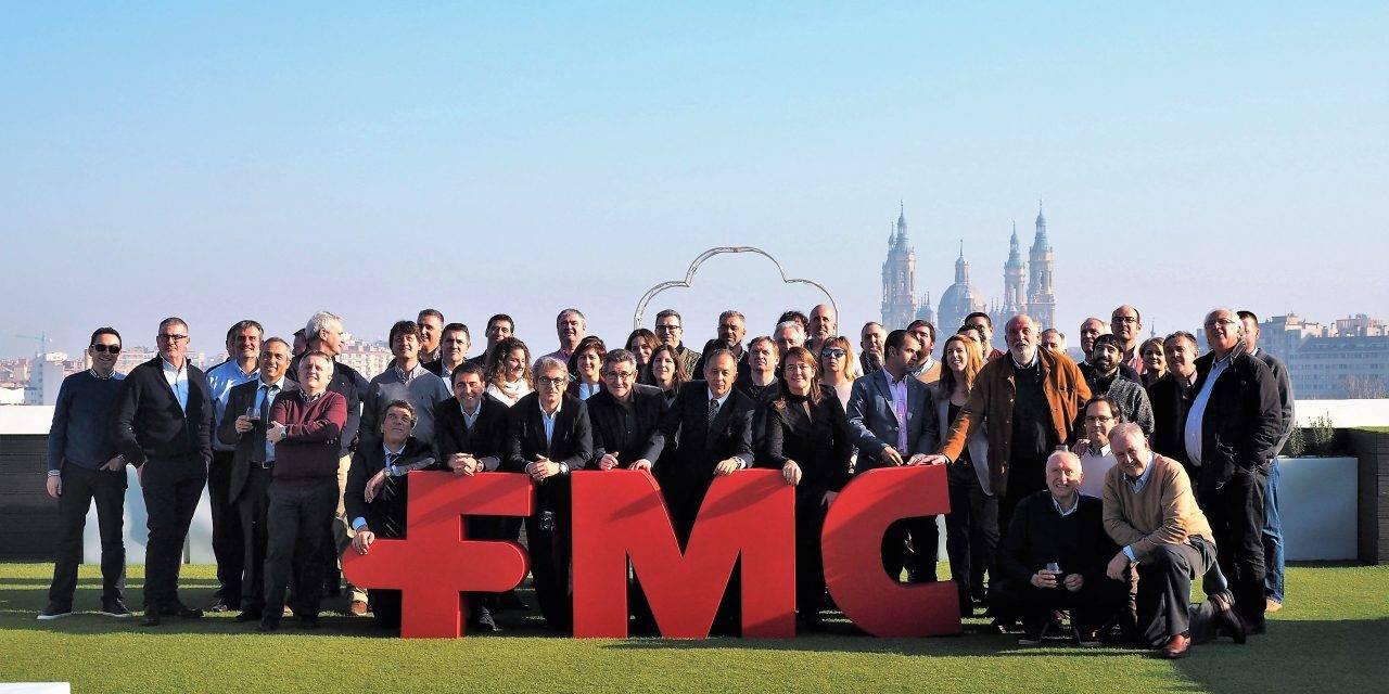 Innovación y liderazgo de la FMC Agricultural Solutions
