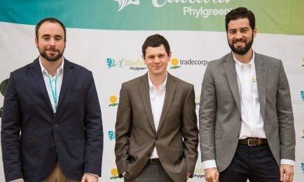 El bioestimulante Phylgreen reduce los efectos negativos de los factores ambientales en cultivos mediterráneos