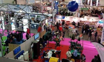 Angers muestra tecnologías hortícolas para producción local y global
