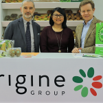 Alessandro Zampagna nuevo Director General de Origine Group