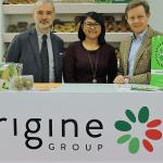 Alessandro Zampagna nuevo Director General de Origine Group