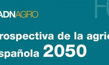 ¿Cómo será nuestra agricultura en 2050?