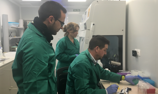 Tradecorp continúa su colaboración con el CSIC para el estudio de la Xylella fastidiosa