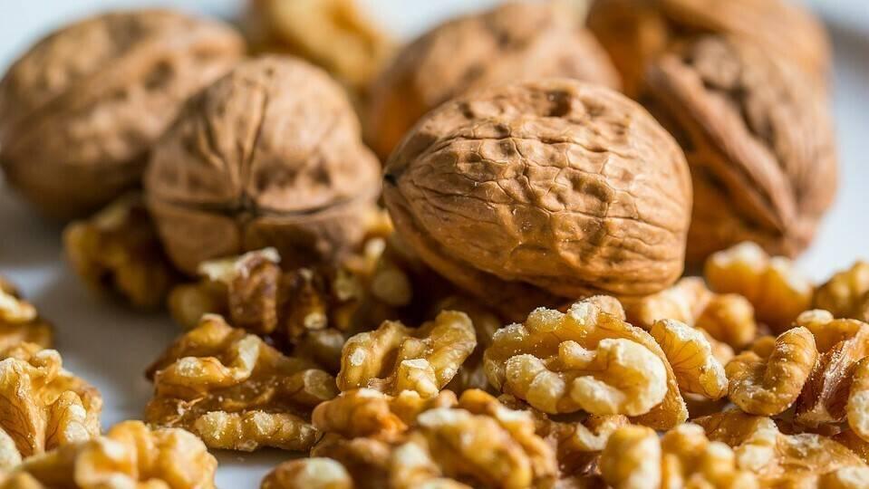 Mejora de la conservación en nueces