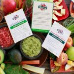 NatureSeal organic line for fresh cut root vegetables and other produce