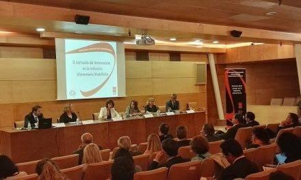 II Jornada de Innovación en la industria alimentaria madrileña