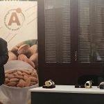 Reconocimiento de Spanish Almond Board-ALMENDRAVE a Francisco J. Vargas García