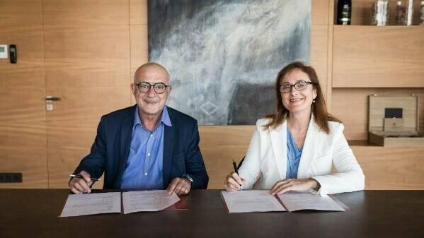 IRTA y Familia Torres empiezan el proyecto 'Vitis Agrolab' para impulsar la innovación en viticultura