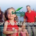 Seminis, la división de hortícolas de Monsanto