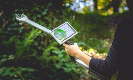 Meet the NEW Plant Canopy Imager!