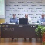 Benihort con 40 millones de euros en ventas