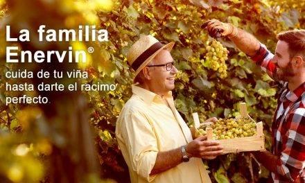 Enervin®, la protección más completa frente al mildiu