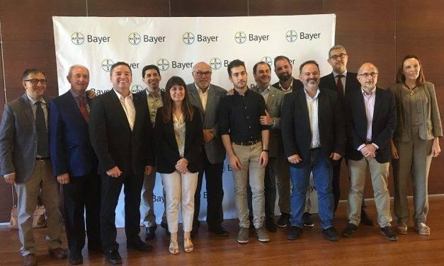 Bayer, sostenibilidad en la agricultura, responsabilidad ambiental y social