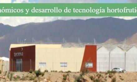 XII Encuentro Empresarial. Tecnova destaca el valor de la agroindustria