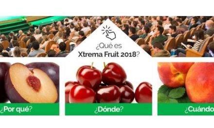 Xtrema Fruit, la fruticultura en Extremadura
