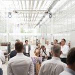 Dümmen Orange opens state-of-the-art Elite facility in Germany