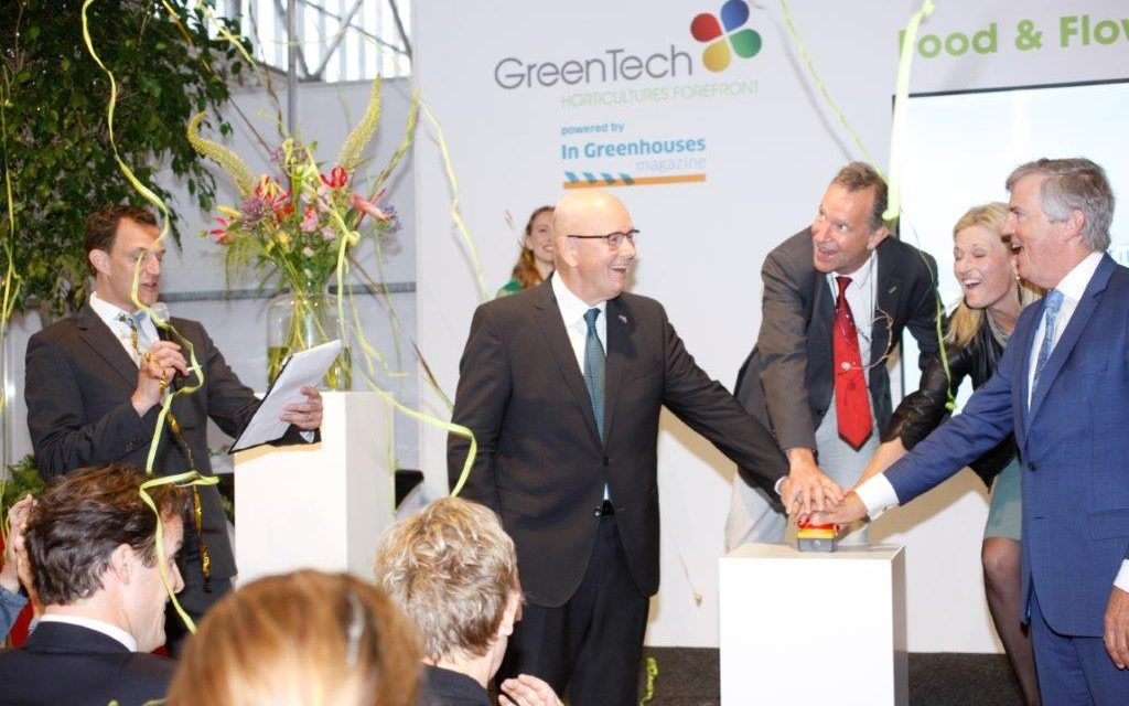 Winners of GreenTech Innovation Awards 2018 announced