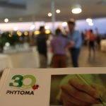 La sanidad vegetal celebra en Valencia el 30 aniversario de Phytoma-España