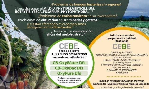 CEBE, Centro de Estudios de Bioseguridad