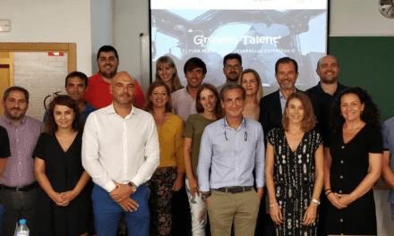 Versol, Llauradors de Somnis y Llusar se unen al programa Growth Talent de la EAMN