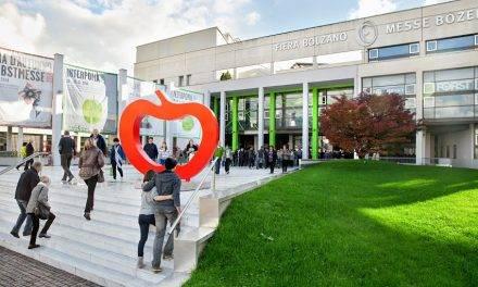 El congreso de Interpoma 2018 sobre «la manzana en el mundo» mira hacia Oriente