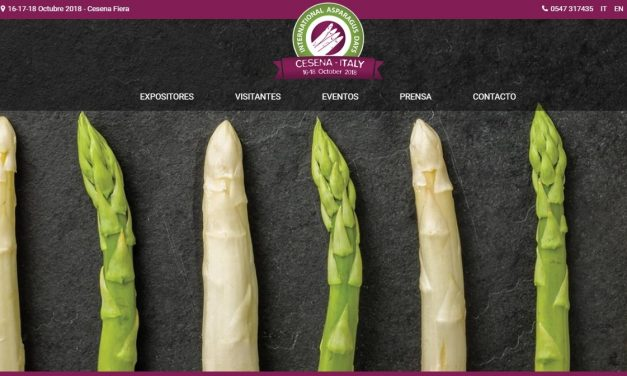 International Asparagus Days, conference programme finalised