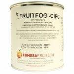 FruitFog-CIPC, tratamiento fumígeno antigerminante de patata
