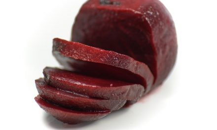 Método de corte para el procesamiento de remolacha