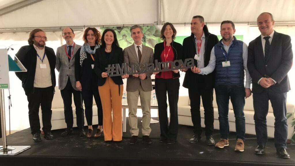 BASF y Proexport se citan sobre innovación en la huerta murciana
