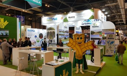Innovaciones en Fruit Attraction 2018