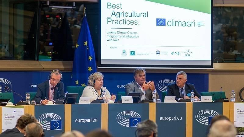 Adaptación y mitigación del cambio climático: 10 buenas prácticas agrícolas