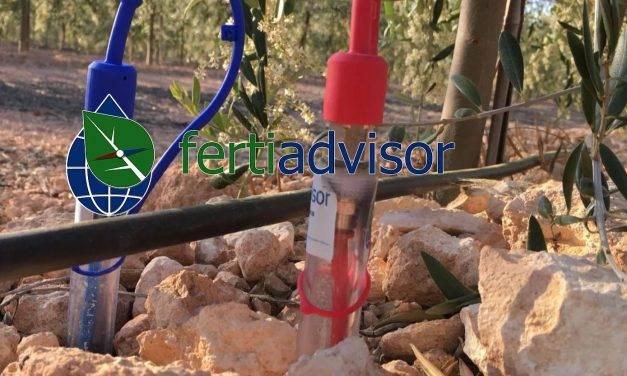 Droptimus, eficiencia en manejo del riego y una optimización de la nutrición vegetal