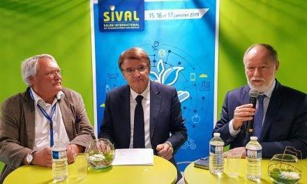 Las ferias del Sival -Enero en Angers- y el Macfrut -Mayo en Rimini- acuerdan colaborar