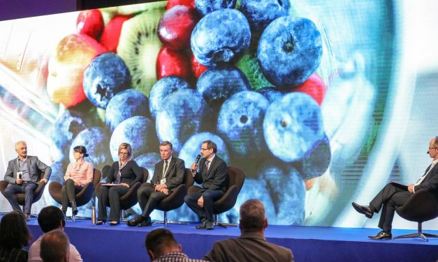 Cooperation is a key to success for all blueberry growers