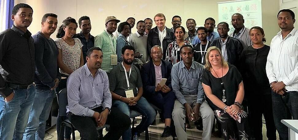 En Africa crecen las oportunidades para la hortofruticultura