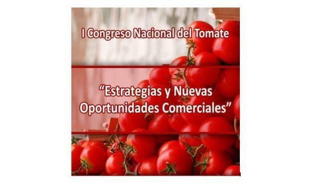 Un congreso del tomate en Águilas